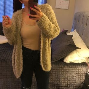 Kensie Oversized Sweater